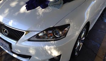 CARS/ MOTORCYCLES/ RVs/ BOATS & PRIVATE JETS DETAILING