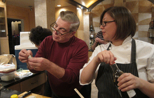 Philly Cooking Lessons