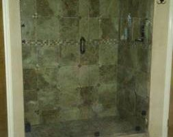 IF YOU REMODELING YOUR BATHROOM, I CAN HELP YOU! MONZON GLASS