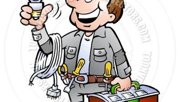 ELECTRICIAN CHEAPER THAN ANYONE GUARANTEED