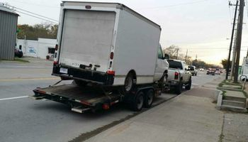 Towing services anywhere