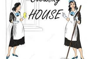 GOBRIELLE'S HOUSE CLEANING