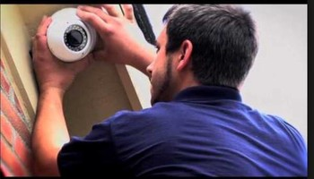 HD Security Camera Installations and Repair