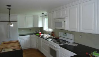 QUALITY COLOR COORDINATOR, PAINTING SERVICES