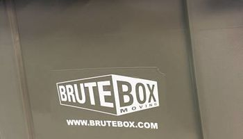 Rented Moving Boxes, Free Delivery