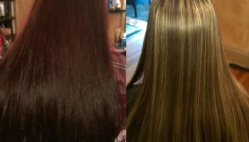 Christmas/ Holiday Specials (hair cut, highlights, lowlights, color)