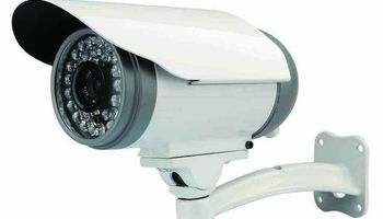 EDUCATED & KNOWLEDGEABLE Security Camera Installation