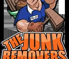 Junk busters. 24/7 ready to go when you are!