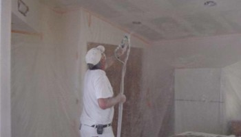 Drywall, Textures, Acoustics Removal