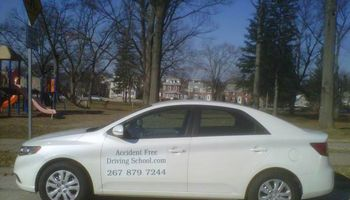 Accident Free Driving School