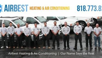 Free Estimates! Airbest Heating and AC