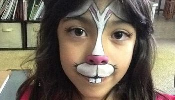 Face Painting $30