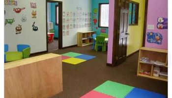 AF Child Care center offering weekend hours