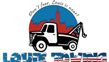 Louie Car and motor cycle towing and roadside