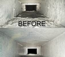 AAC - Air Duct Cleaning