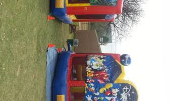 JUMP, JUMP, JUMPING CASTLES!!! STARTING AT $75 ALL DAY!!!