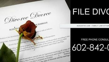 File Divorce Now - Experienced & Compassionate Attorney