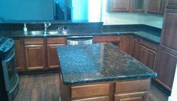 Granite Remodels
