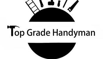 TOP GRADE HANDYMAN - FREE estimates!