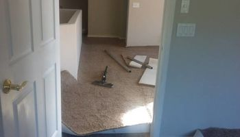 Carpet installation -  4500 sq ft $2.00 for sq