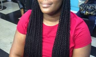 AFFORDABLE and NEAT SENEGALESE TWISTS