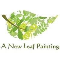 New Leaf Painting. Honest Painter/ Painting