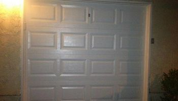 Garage Door Services (Repair/Replace/Install)
