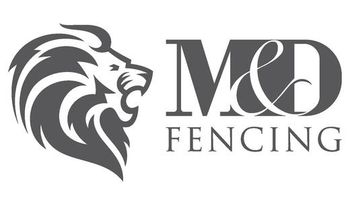 FENCE INSTALLATION. M & D Fencing