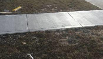 Concrete. Patios-patios-patios