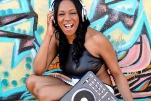 Event DJ- DJ Desire