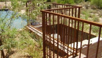 Rv gates - pool fence and mobile welding & repair