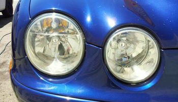 HEADLIGHT CLEANING / RESTORATION˜† $ 10