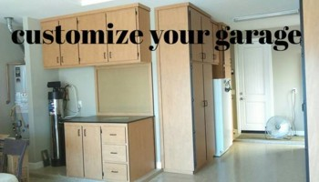 Affordable, quality Neil's garage cabinets!!!!
