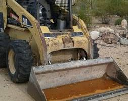 Henden Corp. CONCRETE/ EXCAVATION SERVICES! Special 3 hrs tractor work for $200