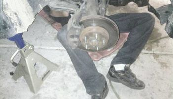 NEED A MECHANIC? CALL TODAY! Rotors $15 each!