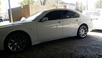 TOTAL WINDOW TINT ANYWERE IN HOUSTON &SURROUNDING AREAS