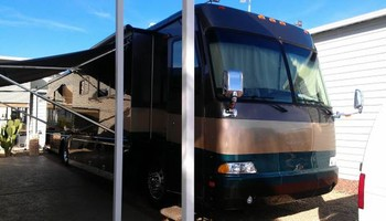 RV Detailing Complete Mobile Service Valley Wide