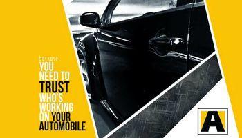ADVANTAGE Auto Repair - It's About TRUST.