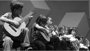 January Music Lessons Only $79 For All New Students!