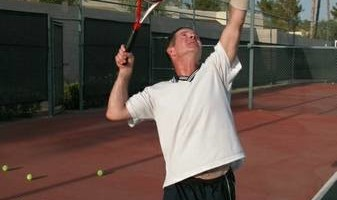 A+ Tennis Lessons
