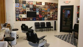 Daniel's Barbershop