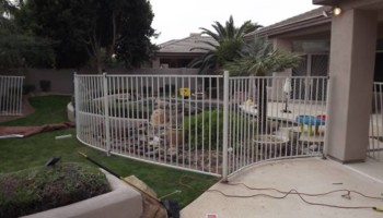 WT Fencing LLC. Dog runs, chain link, wooden fence and more!
