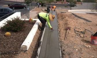 Concrete Done Right. Licensed/Bonded /Insured (Valley wide)