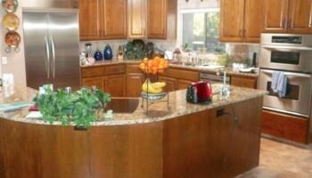 Kitchen Refinishing $2000