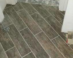 Flooring Pros LLC. $1 sqft laminate installation special!
