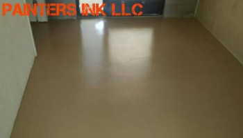 COMMERCIAL EPOXY ONLY $400 FLATRATE!
