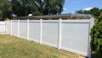 ALL FENCE REPAIR AND INSTALLATION