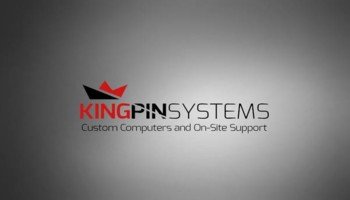 King Pin Systems. Affordable Computer Repair - Fast, Friendly, Efficient
