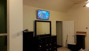 NEED YOUR TV MOUNTED OR HOME THEATER INSTALLED??