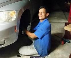 Mobile mechanic Jose - just call! I come to you!